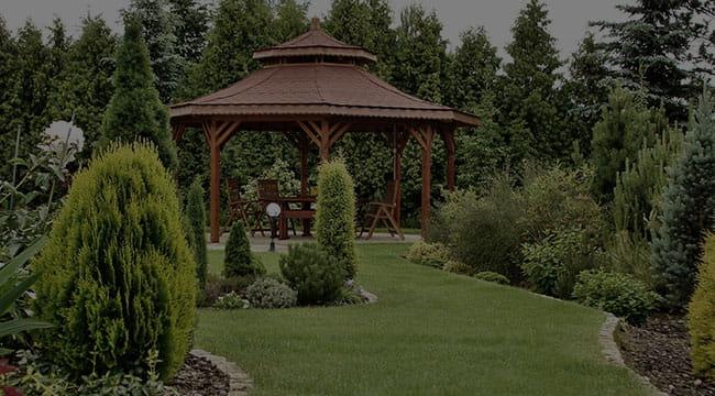 Grand Prairie Garden Design