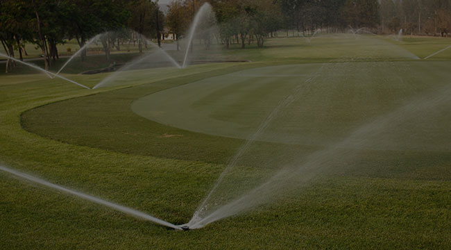 Grand Prairie Irrigation